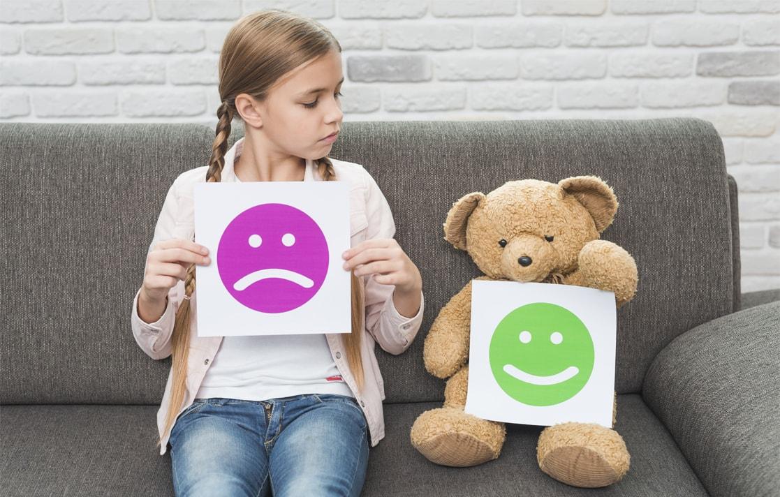 کمک به بهبود رفتار کودک