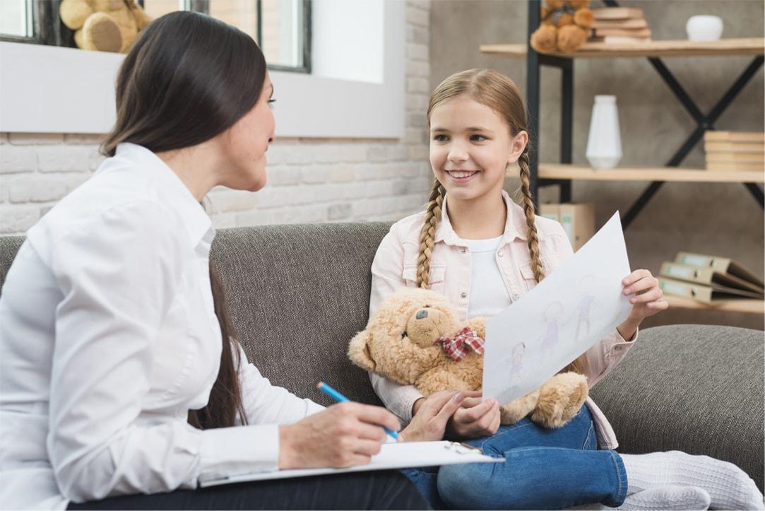 روانشناسی درست کودک