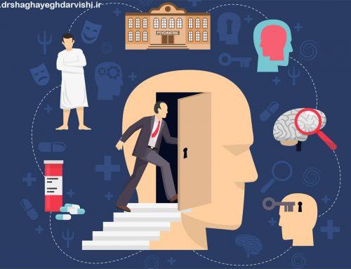 علائم اسکیزوفرنی چیست ؟