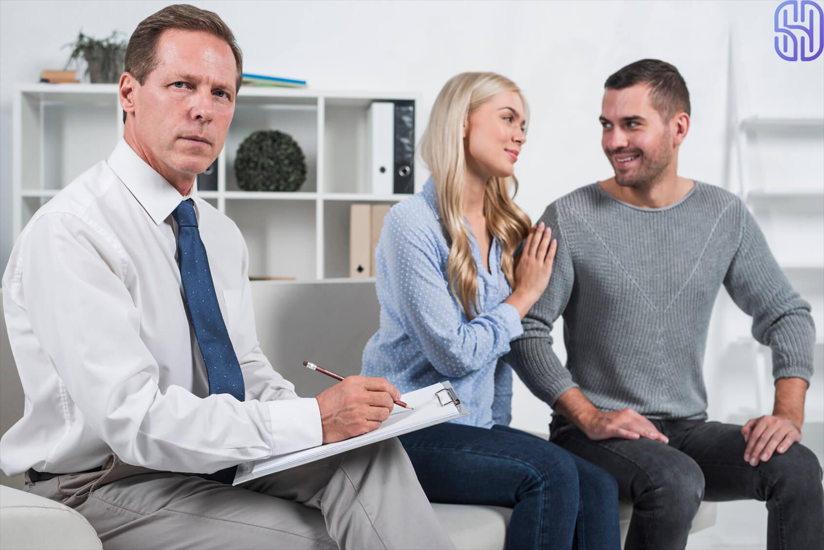 مشاوره همسرداری برای خانم ها