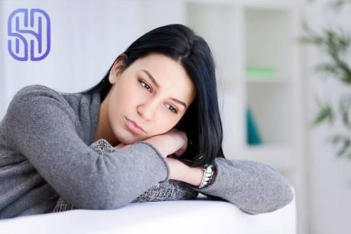 افسردگی به دلیل تنهایی
